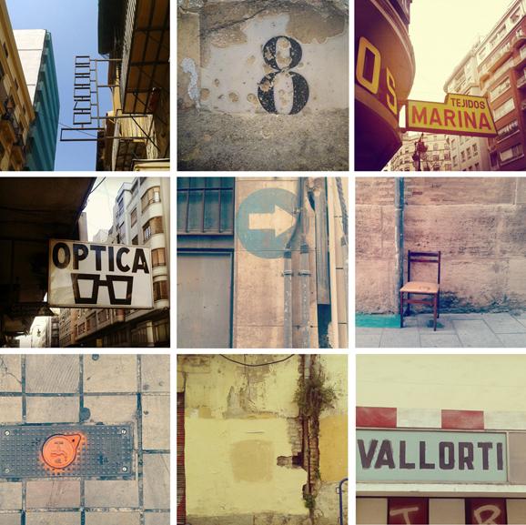 Ciutat Vella en detalle